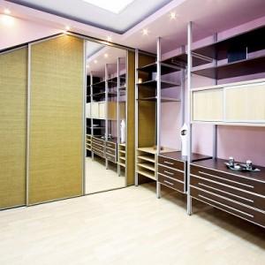 New wardroom